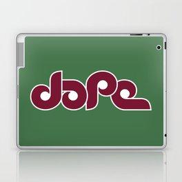 Dope Philly Laptop & iPad Skin