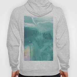 A Tranquil Dream No.1t by Kathy Morton Stanion Hoody