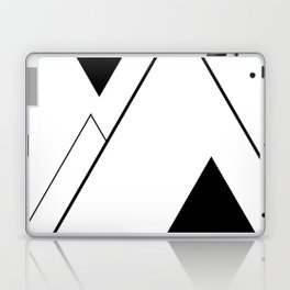 Minimal Mountains Laptop & iPad Skin