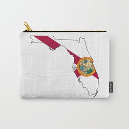 Florida Love! Carry-All Pouch