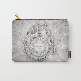 Moonlight Dream Caster Carry-All Pouch