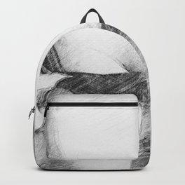 Pants Down Backpack