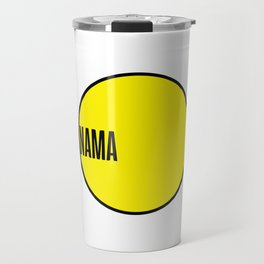 NAMA Project Travel Mug