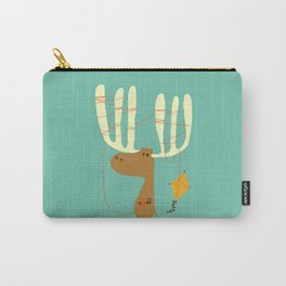 A moose ing Carry-All Pouch