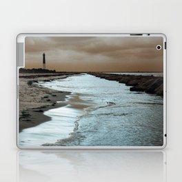 Barnegat Light 1 Laptop & iPad Skin