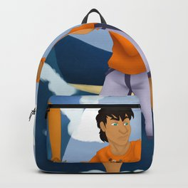 Percy Jackson Backpack