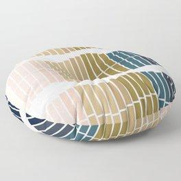 Ombre Trio Floor Pillow