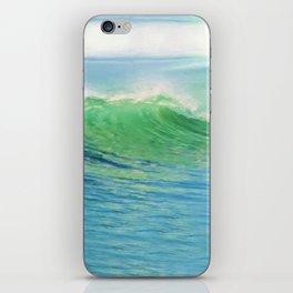 Colors of the Ocean iPhone Skin