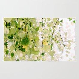 Eucalyptus Tree Rug