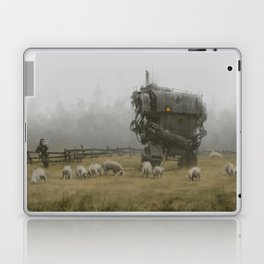 1920 - far from the frontline Laptop & iPad Skin