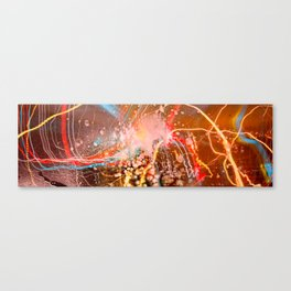 Mind Fuck Canvas Print