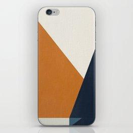 Back to Sail 2 iPhone Skin