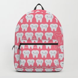 Sad Tooth Fairy Backpack