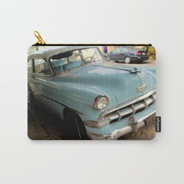 Keep On Smilin' Carry-All Pouch