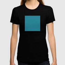 Code Teal T-shirt