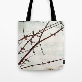 Winter Landscape #society6 #decor #buyart Tote Bag
