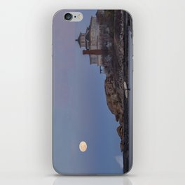 Surf's Over iPhone Skin
