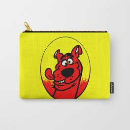 dog scooby Carry-All Pouch