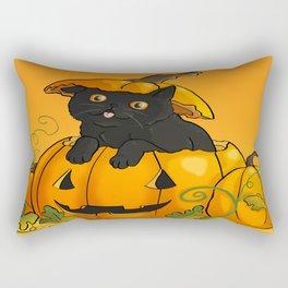 Halloween 2015 - Barnabas Rectangular Pillow