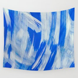 Abstract 1 Wall Tapestry