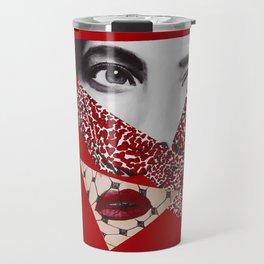 Imitation of Love Travel Mug
