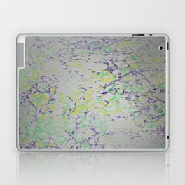 Easter Composition Water Marbling Laptop & iPad Skin