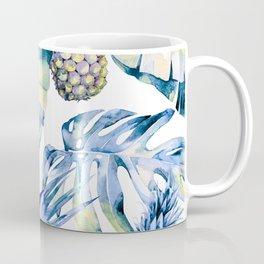 Bahamas - blue Coffee Mug