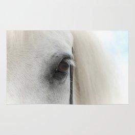 Horse Soul Rug
