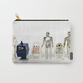 Droids Carry-All Pouch
