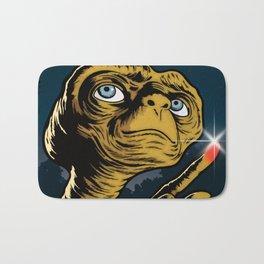 E.T. - The Extra-Terrestrial - Sci-Fi Bath Mat