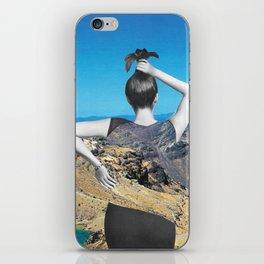 Voluptuous iPhone Skin