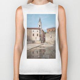 Zadar 1.5 Biker Tank