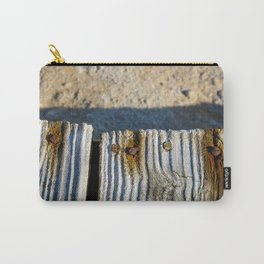 RUSTY Carry-All Pouch