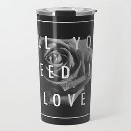 Needy Travel Mug