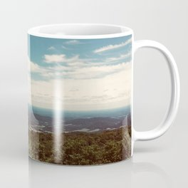 Go & Explore Coffee Mug