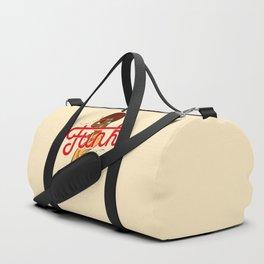 Funk Girl Duffle Bag