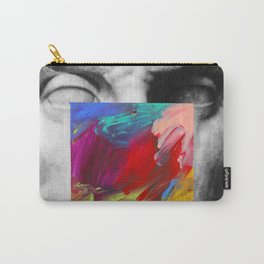 Untitled Composition 474 Carry-All Pouch