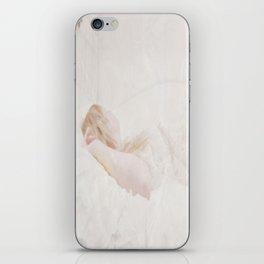 Silk and Skin iPhone Skin