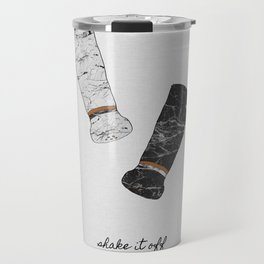 Shake It Off Travel Mug