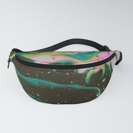 SCIENCE FICTION Fanny Pack