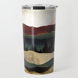 Early Autumn Travel Mug