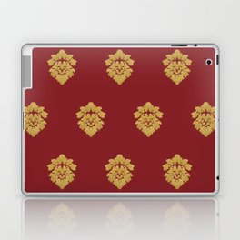 Free Marches (Red) Laptop & iPad Skin