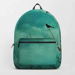 Like Birds on Trees Backpack