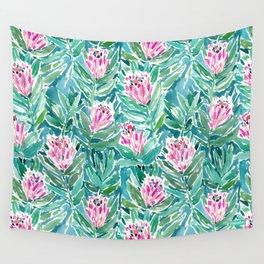 PROTEA PARADISE Wall Tapestry