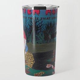 EATEN ALIVE Travel Mug