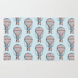 Air balloon Rug