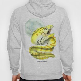 That's a moray Hoody