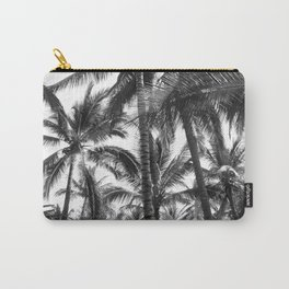 Palm Trees Nayarit Carry-All Pouch