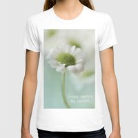 be happy T-shirts featuring Happy by Angela Fanton