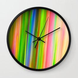 Paint & Sequins 8163 Wall Clock